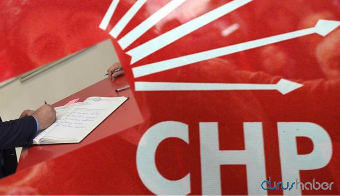 CHP Sözcüsü Faik Öztrak'tan kurultay açıklaması