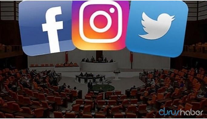 CHP'den sosyal medya şerhi: Dijital hafıza yok olacak