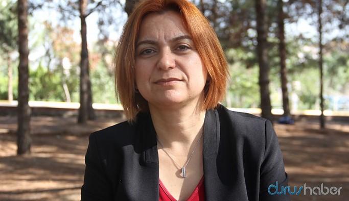'Cinayette tetiği asıl çeken AKP'dir'