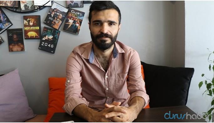 Demirtaş'ı sosyal medyada takip etmek işten çıkarma gerekçesi yapıldı