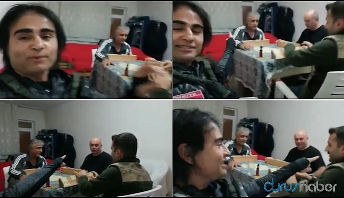 Kadınlara hakaret eden 3 polis ve imam açığa alındı