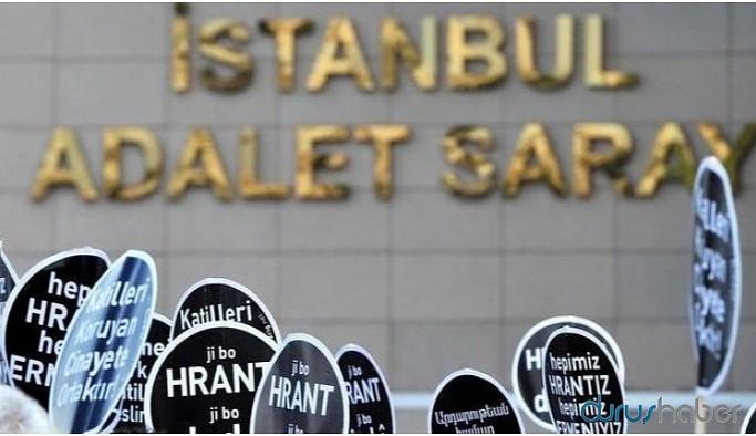 Dink Cinayeti Davası'nda MİT görevlilerinin dinlenme talebi reddedildi