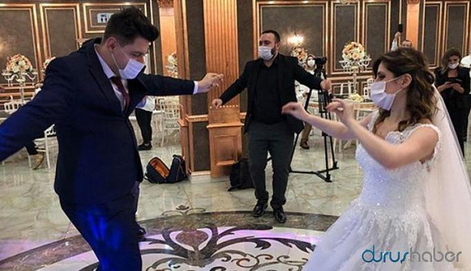 Düğün ve nişan törenlerine yeni tedbir