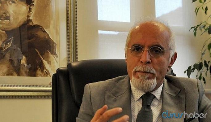 Durakoğlu'ndan AYM uyarısı: Kararlar geriye yürümüyor, barolar kurulmadan yürütme durdurulmalı