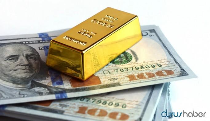 Ekonomist açıkladı: Altın niçin yükseliyor? Doların düşmesinin nedenleri nedir?