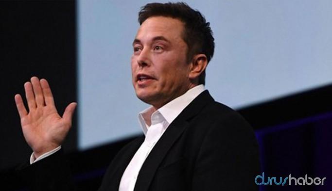 Elon Musk'tan 'Kime istiyorsak darbe yaparız' çıkışı