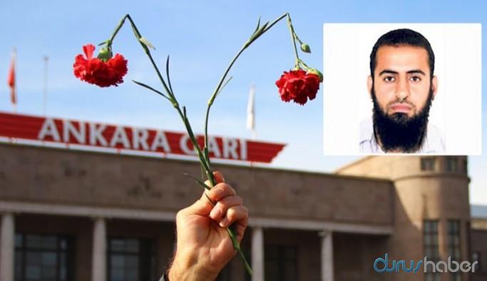 Emniyet, 10 Ekim katliamının planlayıcısının yurt dışında bir kampta tutulduğunu söyledi