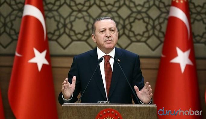 Erdoğan'ndan Cumhurbaşkanlığı Hükümet Sistemi açıklaması: En ufak bir aksama yaşamadık