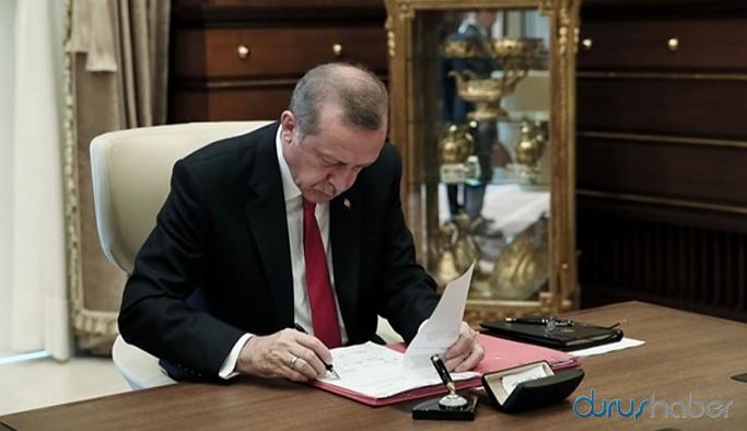 """Erdoğan için """"yeni devletin kurucu lideri"""" diyen isim Cumhurbaşkanı danışmanı oldu"""