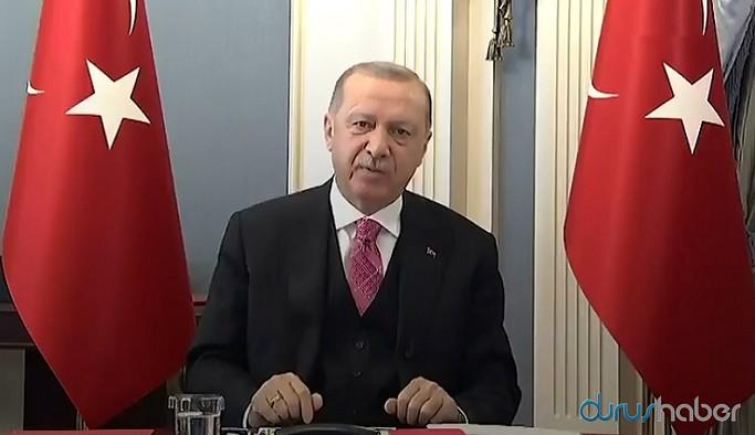 Erdoğan'ın silinen 'sosyal medya yasağı' tweeti yeniden atıldı!