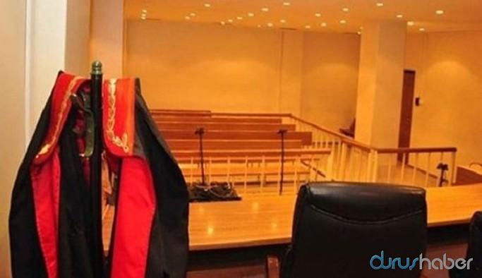 'FETÖ'den açığa alınan 26 hakim ve savcıdan 19'u darbe girişiminden sonra göreve başlamış