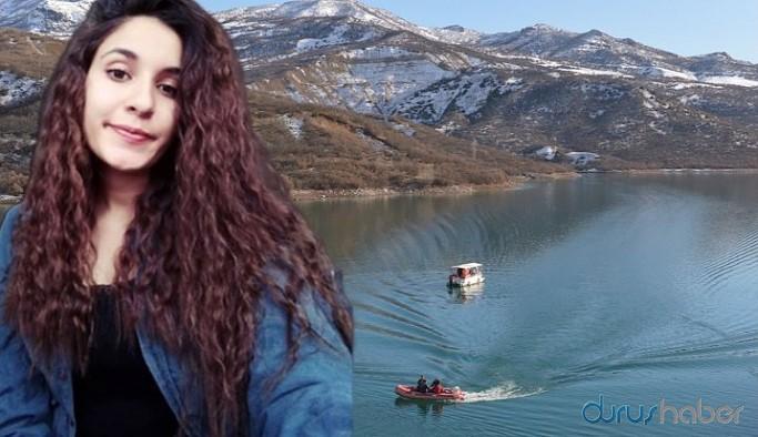 Gülistan Doku için baraj gölü boşaltılıyor