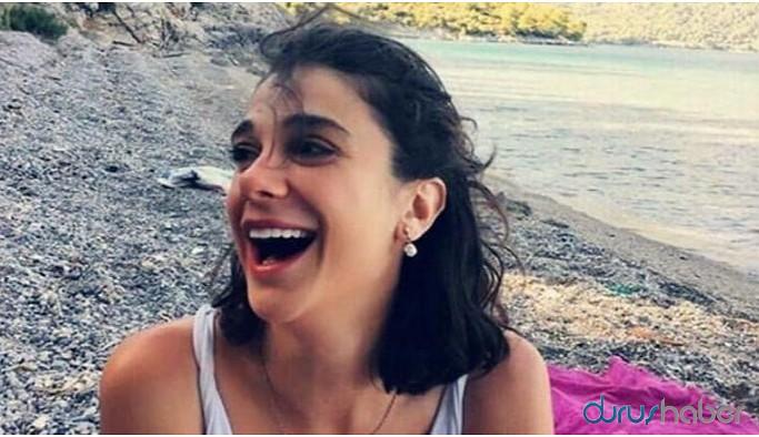 Pınar Gültekin hakkında çirkin paylaşım yapan İETT şoförü işten çıkarıldı