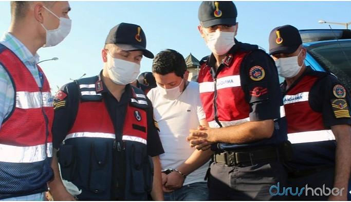 Gültekin'i katleden Avcı 'güvenlik' nedeniyle başka cezaevine sevk edildi