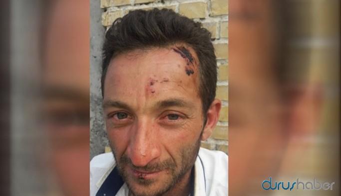 Haber alınamayan kişi karakolda çıktı: Askerler bizi sopa, çekiç ve demir çubuklarla dövdü