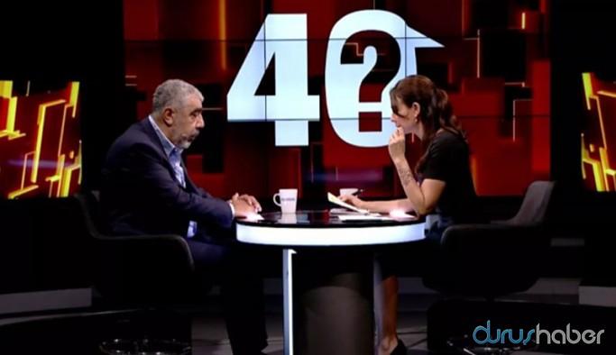 Haluk Kırcı: Çatlı, ASALA operasyonu karşılığında asılmamızı engelledi