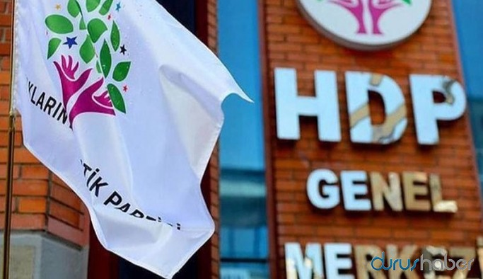 HDP, 4 partinin Azerbaycan-Ermenistan bildirisini neden imzalamadığını açıkladı