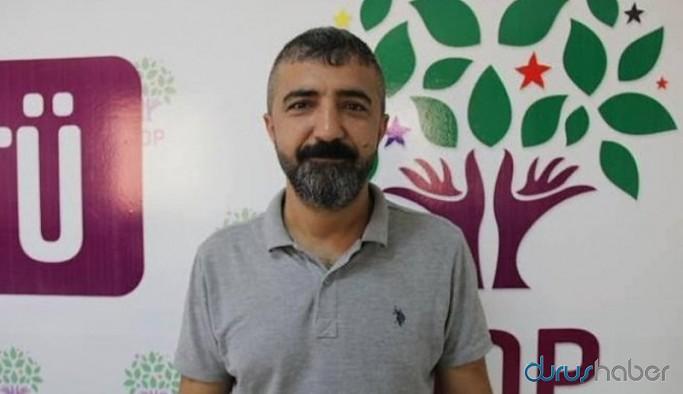 HDP'li basın danışmanı, davet üzerine gittiği Emniyet'te gözaltına alındı