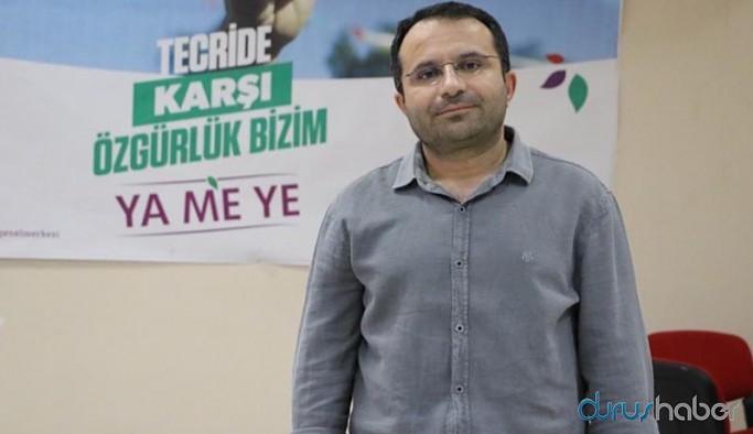 HDP'li Temel: Bu ülkenin Öcalan'a ihtiyacı var