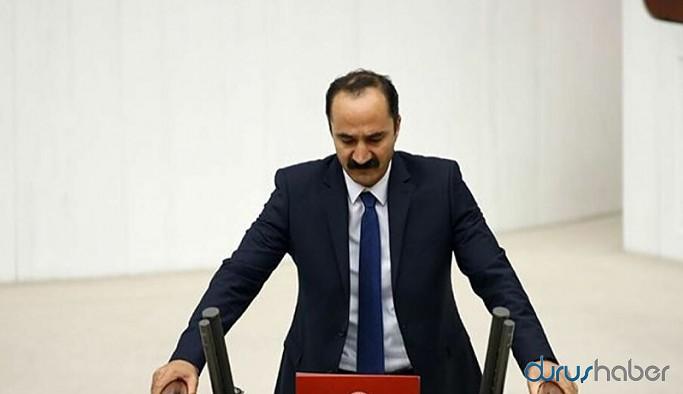 HDP'nin uzaklaştırma kararı verdiği Mensur Işık'tan yeni açıklama