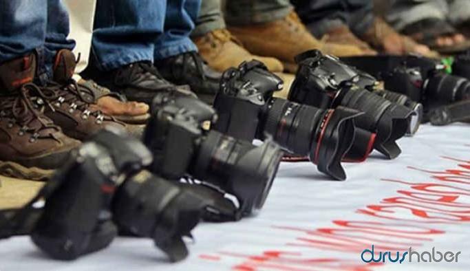 Her hafta 43 basın emekçisi işsiz kalıyor
