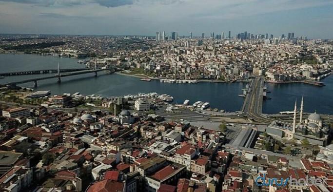 İBB ve ODTÜ'den korkutan rapor: İstanbul'un 17 ilçesi tsunamiden etkilenecek