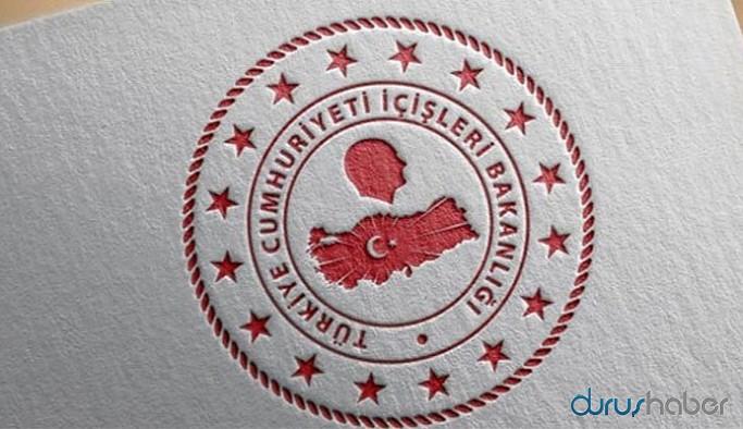 İçişleri Bakanlığı'ndan yeni genelge: Kafe, lokanta ve restoranların saat kısıtlaması kaldırıldı