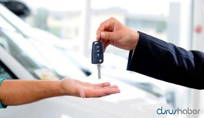 İkinci el araç satışında yeni dönem: Artık yasak olacak
