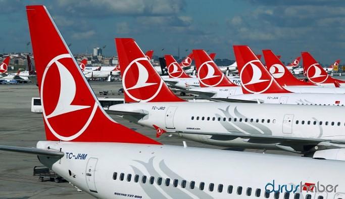 İranlı yetkili: Türkiye uçuşları yeniden askıya aldı