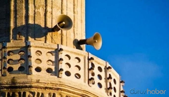 İzmir Müftülüğü'nden 'camiden Müslüm Gürses çalındı' iddialarına yanıt