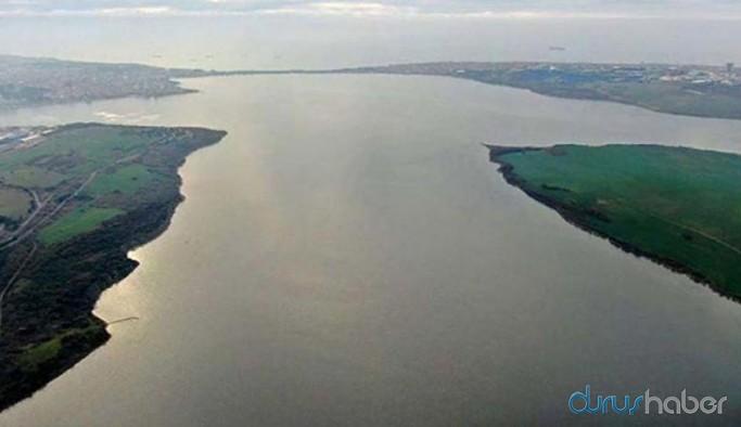 Kanal İstanbul güzergahında 63'ü etkin 267 heyelan alanı tespit edildi