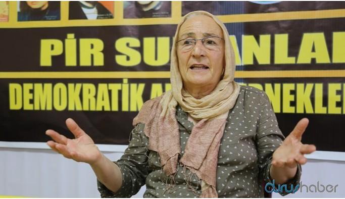 Katliamdan sonra istifa edip bir daha da Sivas'a gitmedi