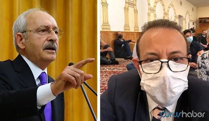 Kılıçdaroğlu'ndan 'Egemen Bağış' tepkisi: Bu sahtekar, rüşvetçi adam...