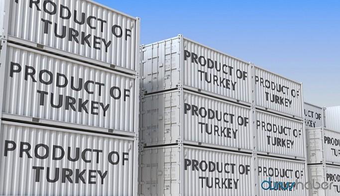 'Made in Turkey' damgasına geçit yok: Arap ülkesinden Türk mallarına ambargo