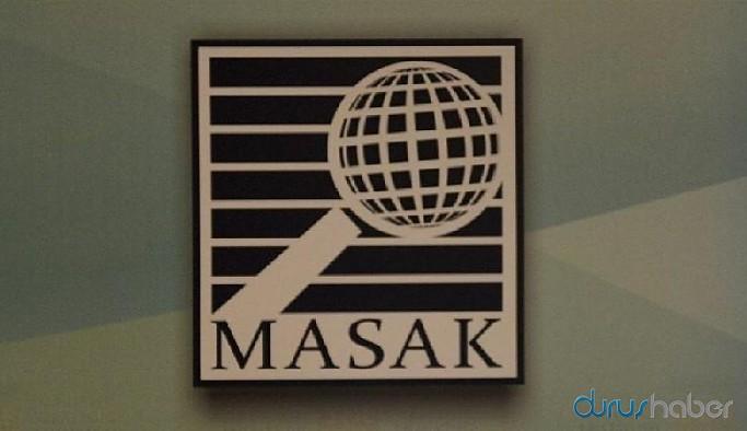 MASAK'ta 'Erdoğan'ın T.C'siyle bilgileri sorgulandı' soruşturması: 115 gözaltı