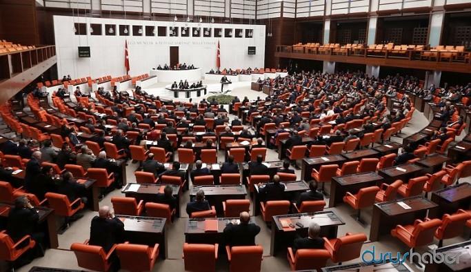 Meclis'te koronavirüs: Yüksek riskli bölge ilan edildi