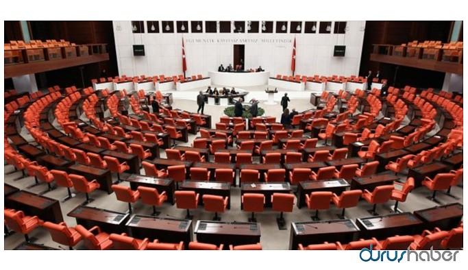Meclis Başkanlığı seçiminde ikinci tura geçildi: İşte ilk sonuçlar
