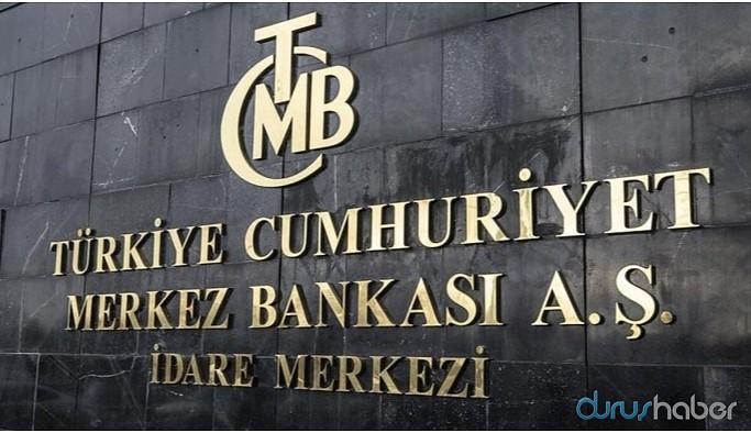 Merkez Bankası: Yıllık enflasyon ve eğilimi yükseldi