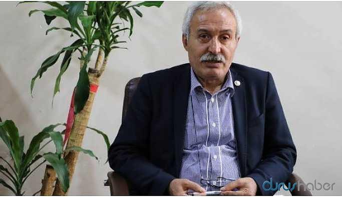 Mızraklı'ya verilen ceza 35 günde onandı