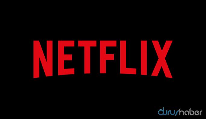 AKP'den sonra bir açıklama da Netflix'ten geldi