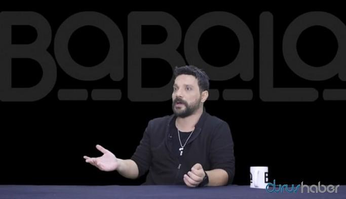 Youtube kanalı BaBaLa TV Erdoğan'ın çıkışından sonra satılığa çıkarıldı