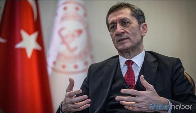 Okullar açılacak mı? Milli Eğitim Bakanı Selçuk'tan yeni açıklama