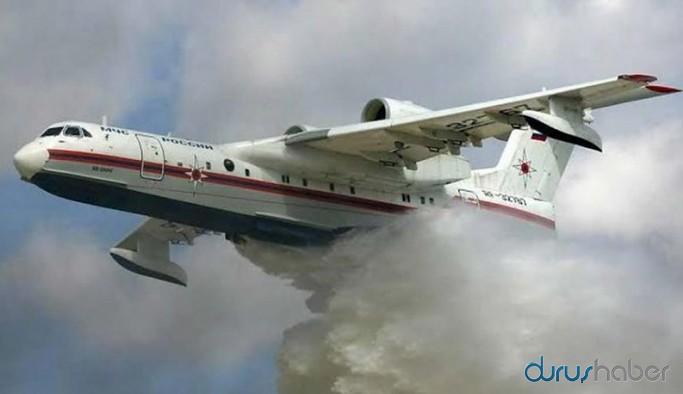 Orman Bakanlığı'nın bedelini ısrarla sakladığı uçakların maliyeti belli oldu