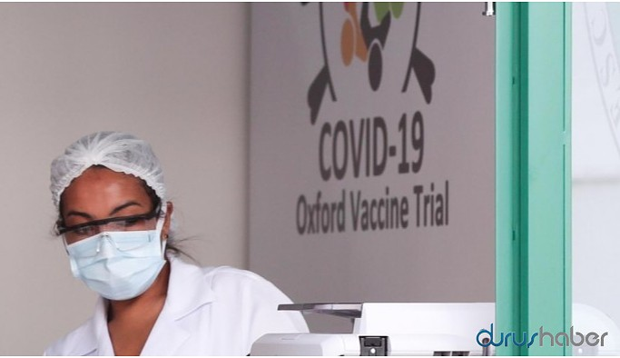 Oxford aşısından sevindiren sonuç