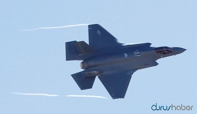 Pentagon açıkladı: Türkiye'nin F-35'lerinin akıbeti belli oldu