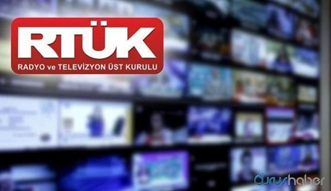 RTÜK'ün Tele 1'e verdiği 5 günlük ekran karartma cezasının yürütmesi durduruldu