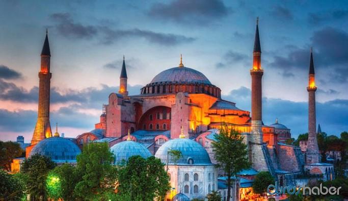 Rus Ortodoks Kilisesi: Ayasofya'nın camiye dönüştürülmesi tarihin akışını değiştirebilir