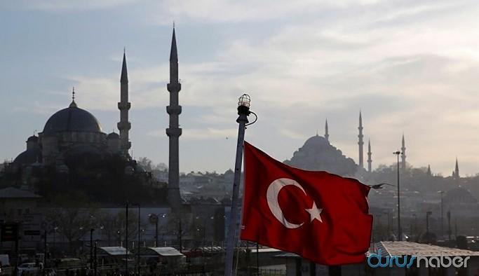 Rus uzman: Arap dünyasında Türkiye karşıtı geniş bir jeopolitik koalisyon oluşuyor