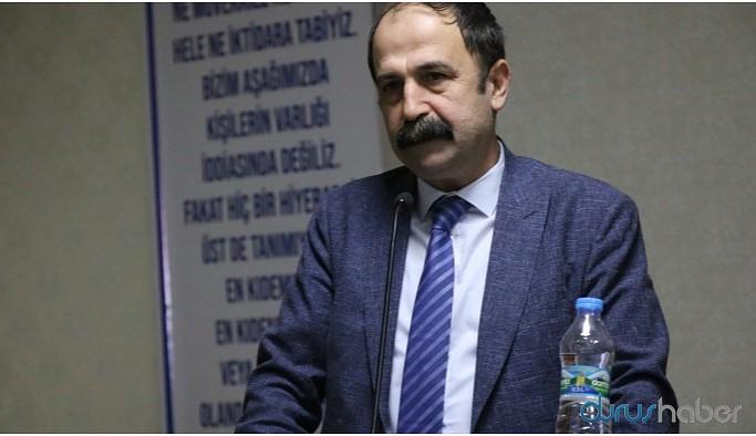 Şırnak Baro Başkanı Elçi: Cinsel taciz faili uzman çavuş cezasız kalmamalı