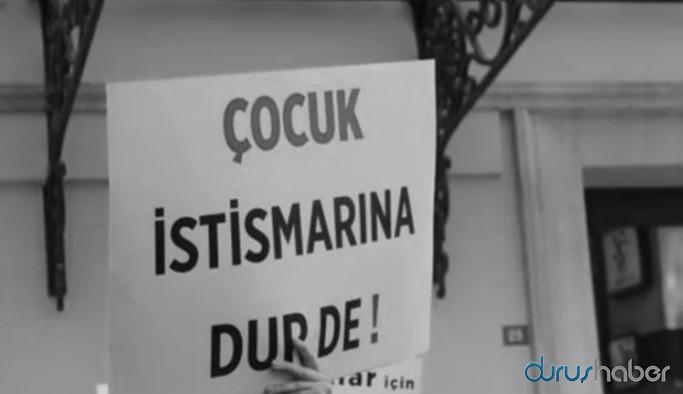 Şırnak'ta çocuğa istismar TBMM gündeminde